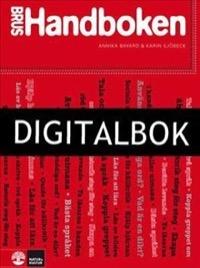 Brus Handboken 2:a upplagan Digital - Bayard, AnnikaSjöbeck, Karin