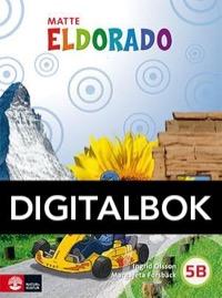 Eldorado, matte 5B Grundbok Digital - Forsbäck, MargaretaOlsson, Ingrid