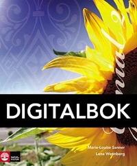Genial 2 Allt-i-ett-bok Interaktiv - Sanner, Marie-LouiseWennberg Trolleberg, Lena