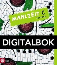 Mahlzeit C Textbok Interaktiv - Karlsson, KickiLindström, Ann-KristinSchornack, Gudrun