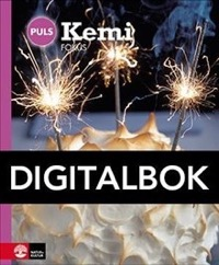 PULS Kemi 7-9 4:e uppl Fokus Digital
