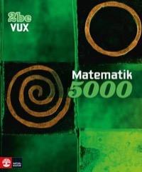 Matematik 5000 Kurs 2bc Vux Lärobok