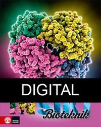 Insikt Bioteknik Lärobok Digital