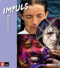 Impuls Religion 6-9 Stadiebok