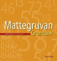 Mattegruvan Grundbok uppl 2