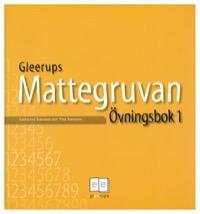 Mattegruvan Övningsbok 1 uppl 2
