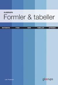 Gleerups Formler och Tabeller
