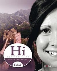 Utkik Historia 7-9 Grundbok