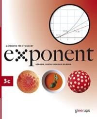 Exponent 3c