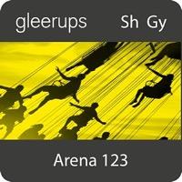 Arena 123 digital elevlicens 12 mån