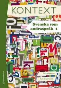 Kontext Svenska som andraspråk 1