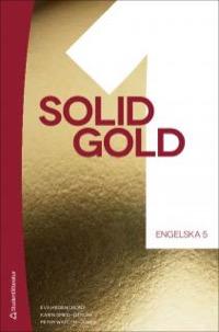 Solid Gold 1 Elevpaket Bok + digital produkt