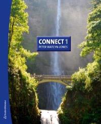 Connect 1 Digitalt elevpaket (Digital produkt) - Nybörjare, vuxna och unga vuxna