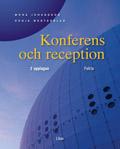 Konferens och reception Faktabok uppl 2