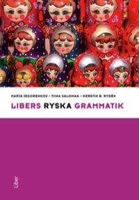 Libers ryska grammatik