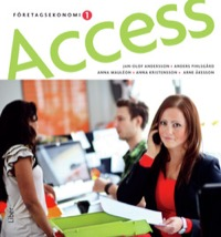 Access Företagsekonomi 1 Faktabok