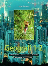 Geografi 1 och 2