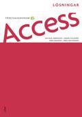 Access Företagsekonomi 2 Lösningar