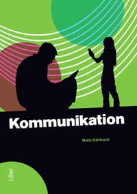 Kommunikation uppl 6