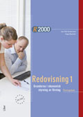R2000 Redovisning 1 övningsbok