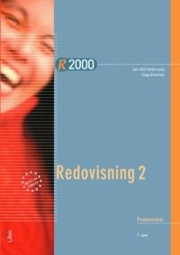 R2000 Redovisning 2 Problembok Uppl 7
