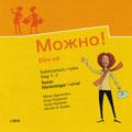 Mozjno Elev-CD