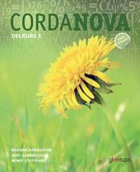 CordaNova delkurs 3 elevbok Uppl 2
