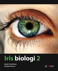Iris Biologi 2, elevbok, 2:a upplagan