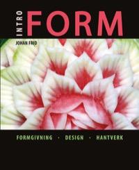 Intro - Form