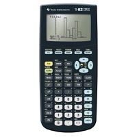 Grafräknare Texas Instruments TI-82 Stats