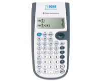 Miniräknare Ti-30XB MultiView