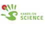 Logga - utställare Hands-On Science