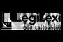 Logga - utställare LegiLexi stiftelse