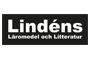 Logga - utställare Lindéns Läromedel och Litteratur