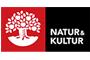 Logga - utställare Natur & Kultur